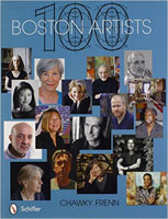 100 Boston Artists, Chawky Frenn